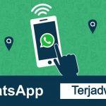 Cara Mengirim Pesan Terjadwal di Whatsapp
