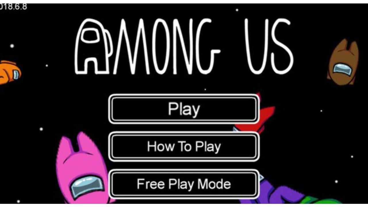 download among us mod apk
