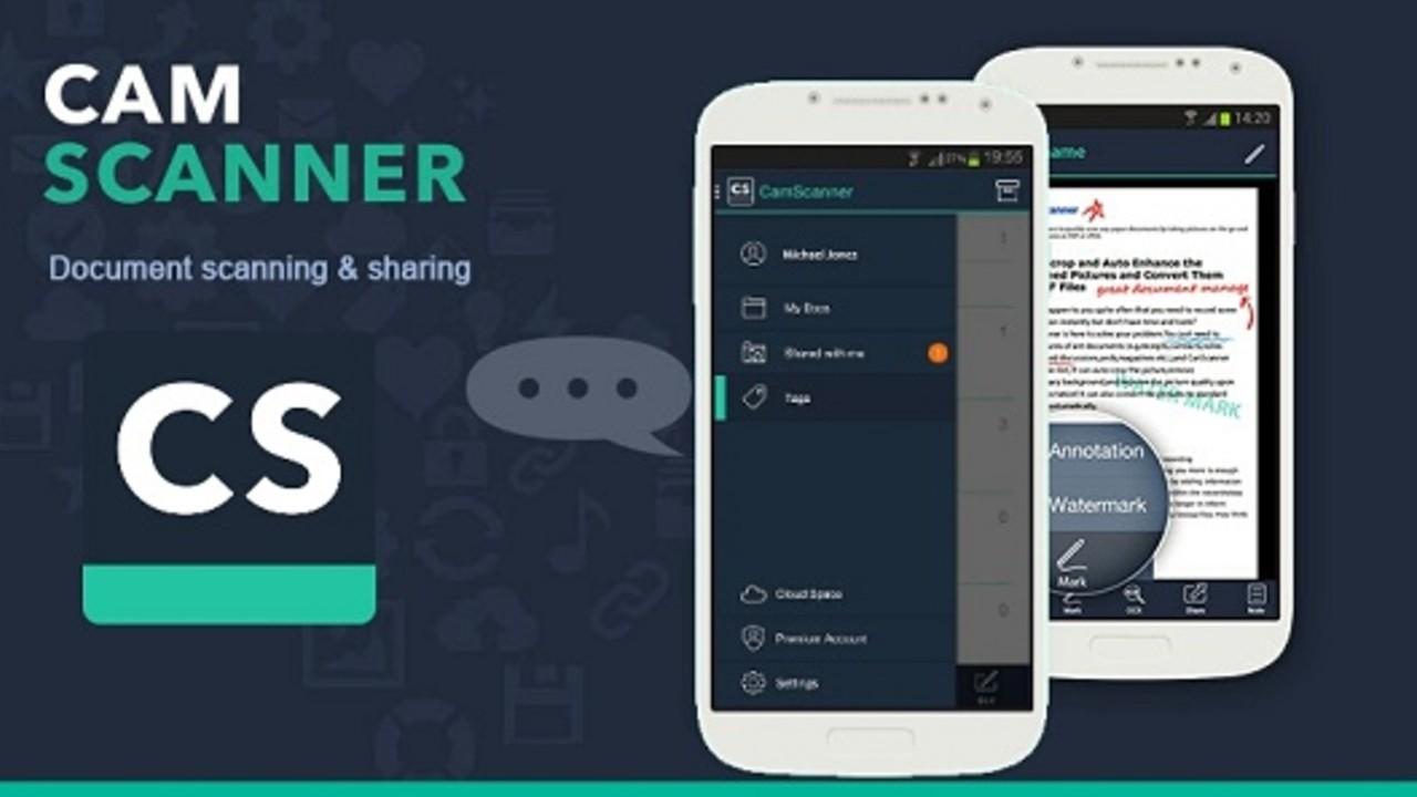CamScanner, Aplikasi Scan Dokumen Terbaik
