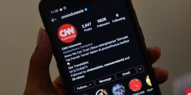 Chat Whatsapp Dapat dihubungkan Dengan Instagram