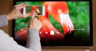 Cara Menghubungkan HP ke Televisi Tanpa Kabel