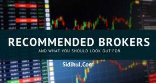 Rekomendasi Broker Forex Terpercaya di Dunia