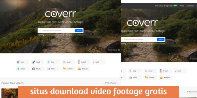 situs download video footage gratis