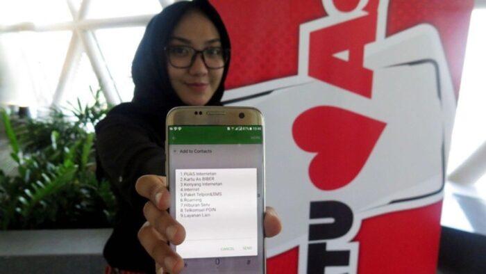 Cara Cek Sisa Kuota Paket Internet Kartu As Telkomsel Terbaru
