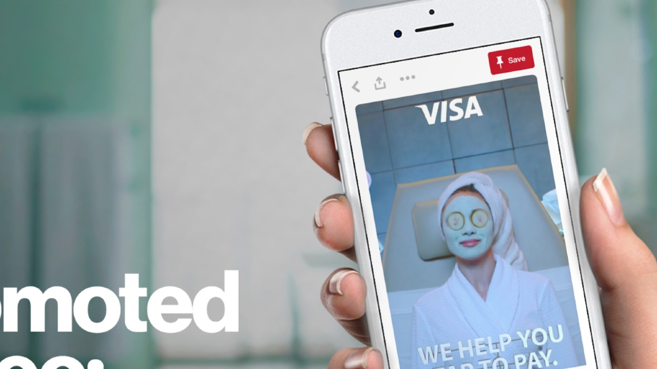 Cara Download Video Pinterest