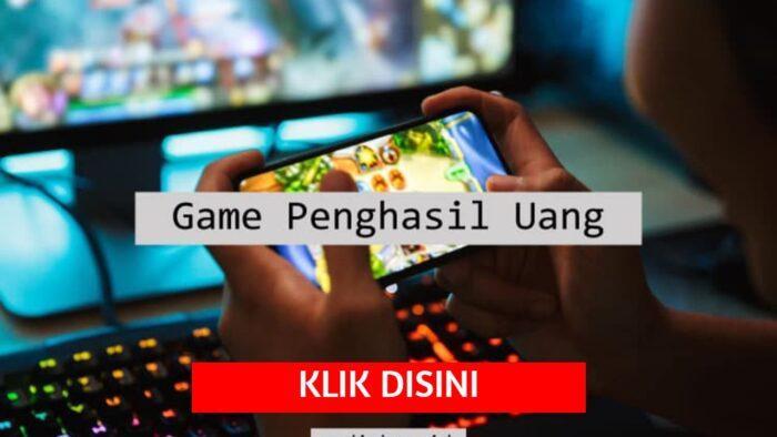 Game Android Penghasil Uang Terbaik