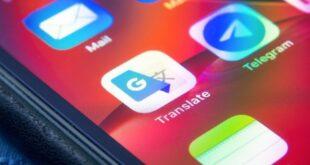 aplikasi translate bahasa