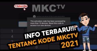 kode aktivasi mkctv