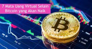 Mata Uang Virtual Selain Bitcoin